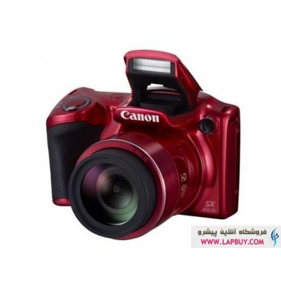 Canon Powershot SX410 IS دوربین کانن