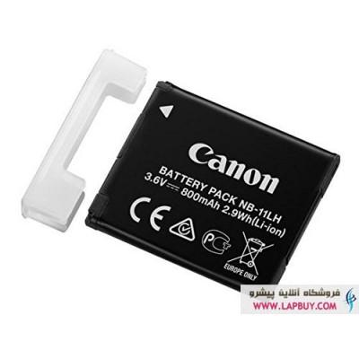 Canon NB-11LH باتری طرح اصلی