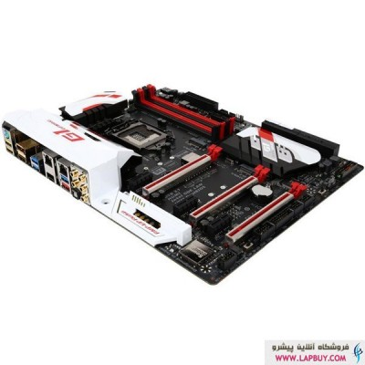 MotherBoard Gigabyte GA-Z170X-Gaming 7 مادربرد گیگابایت