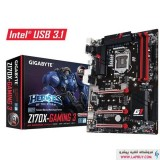 MotherBoard Gigabyte GA-Z170X-Gaming 3 مادربرد گیگابایت