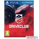 Drive Club PS4 Game بازی مخصوص پلی استیشن 4