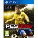 PES 2016 PS4 Game بازی مخصوص پلی استیشن 4