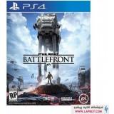 Star Wars Battlefront PS4 Game بازی مخصوص پلی استیشن 4
