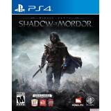 Shadow of Mordor PS4 Game بازی مخصوص پلی استیشن 4