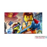The Lego Movie Videogame PS4 Game بازی مخصوص پلی استیشن 4