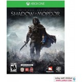 Shadow of Mordor Xbox One Game بازی مخصوص ایکس باکس وان