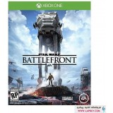 Star Wars Battlefront Xbox One Game بازی مخصوص ایکس باکس وان