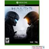 Xbox Halo 5 Guardians Xbox One Game بازی مخصوص ایکس باکس وان