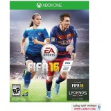 FIFA 16 Xbox One Game بازی مخصوص ایکس باکس وان