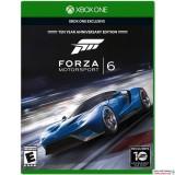 Forza Motorsport 6 Xbox One Game بازی مخصوص ایکس باکس وان