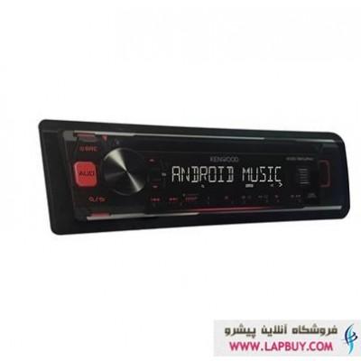 Kenwood KDC-161U Car Audio پخش کننده خودرو کنوود