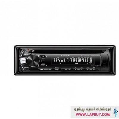 Kenwood KDC-U363 Car Audio پخش کننده خودرو کنوود
