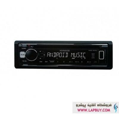 Kenwood KDC-1010U Car Audio پخش کننده خودرو کنوود