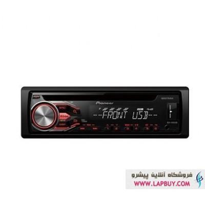 Pioneer DEH-X1853UB Car Audio پخش کننده خودرو پایونیر