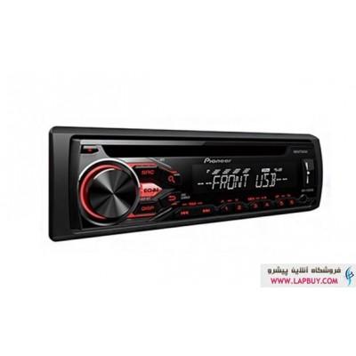 Pioneer DEH-X1850UB Car Audio پخش کننده خودرو پایونیر