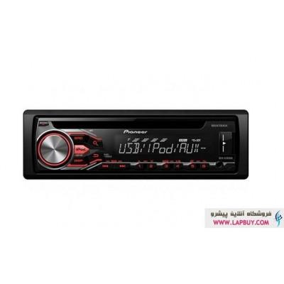 Pioneer DEH-2850UI Car Audio پخش کننده خودرو پایونیر
