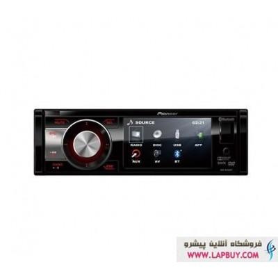 Pioneer DVH-875AVBT Car Audio پخش کننده خودرو پایونیر