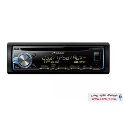 Pioneer DEH-X3850UI Car Audio پخش کننده خودرو پایونیر