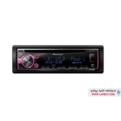 Pioneer DEH-X6750BT Car Audio پخش کننده خودرو پایونیر