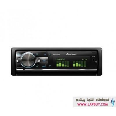 Pioneer DEH-X9650BT Car Audio پخش کننده خودرو پایونیر