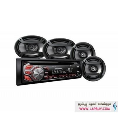 Pioneer DXT-X1769UB With Speakers پخش کننده خودرو پایونیر