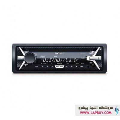 Sony CDX-G1152U Car Audio پخش کننده خودرو سوني