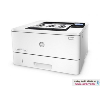HP M402d LaserJet Pro Printer پرینتر اچ پی