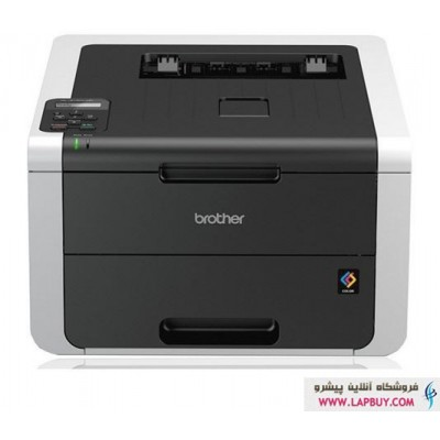 Brother HL-3150CDN Laser Printer پرینتر برادر