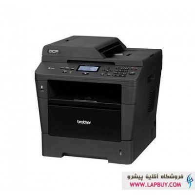 Brother DCP-8110D Multifunction پرینتر برادر