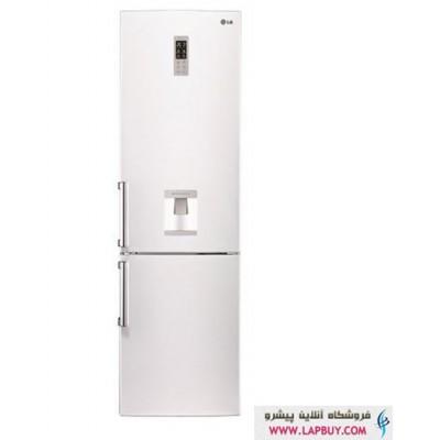 LG GT-B2014PW Refrigerator یخچال فریزر ال جی