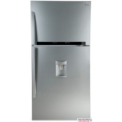 LG GTF3022DCT Refrigerator یخچال فریزر ال جی