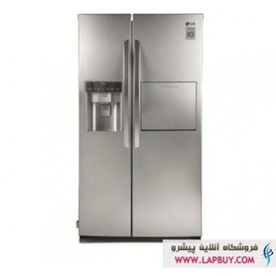 LG P-Bentlee SX-P428T Refrigerator یخچال فریزر ال جی