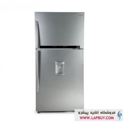 LG TF-G329TD Refrigerator یخچال فریزر ال جی