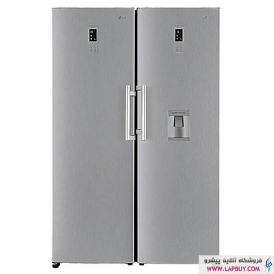 LG LF1021SFX Refrigerator یخچال فریزر ال جی
