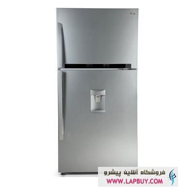 LG TF-G327TD Refrigerator یخچال فریزر ال جی