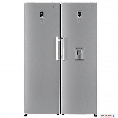 LG LF218SFL Freezer یخچال فریزر ال جی