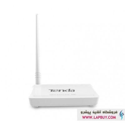 Tenda D152 Wireless N150 ADSL2+ Modem Router مودم تندا