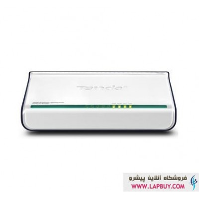 Tenda D820R ADSL 2+ Modem with 1-Port Switch مودم تندا