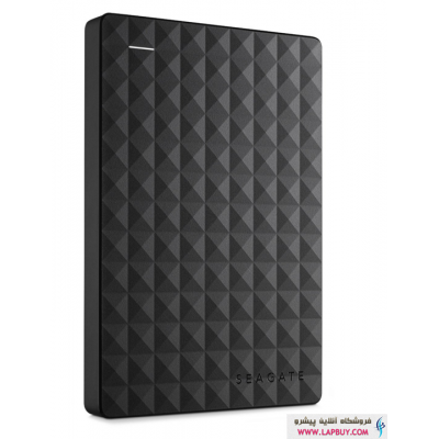 Seagate Expansion Portable - 2TB هارد اکسترنال