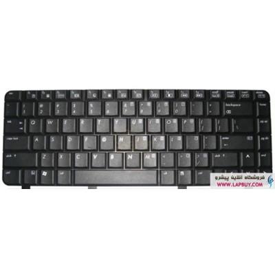 Keyboard Laptop HP C700 کیبورد لپ تاپ اچ پی