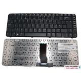 Keyboard Laptop HP CQ50 کیبورد لپ تاپ اچ پی