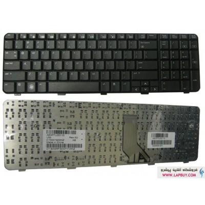 Keyboard Laptop HP CQ71 کیبورد لپ تاپ اچ پی