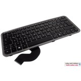Keyboard Laptop HP DM3 کیبورد لپ تاپ اچ پی