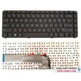 Keyboard Laptop HP DM4-4000 کیبورد لپ تاپ اچ پی