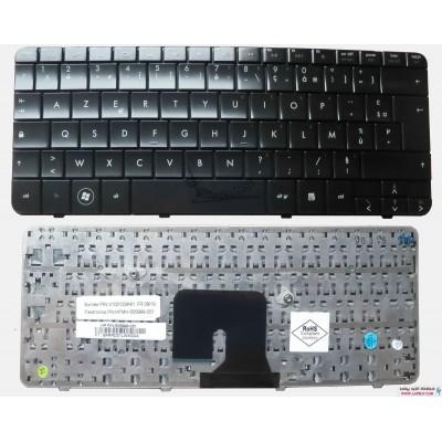 Keyboard Laptop Hp DV2-1000 کیبورد لپ تاپ اچ پی