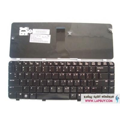 Keyboard Laptop HP DV3-3000 کیبورد لپ تاپ اچ پی