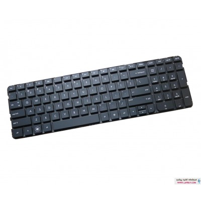 Keyboard Laptop HP G6-7000 کیبورد لپ تاپ اچ پی
