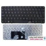 Keyboard Laptop HP Mini210 کیبورد لپ تاپ اچ پی