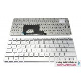Keyboard Laptop HP Mini210-2000 کیبورد لپ تاپ اچ پی