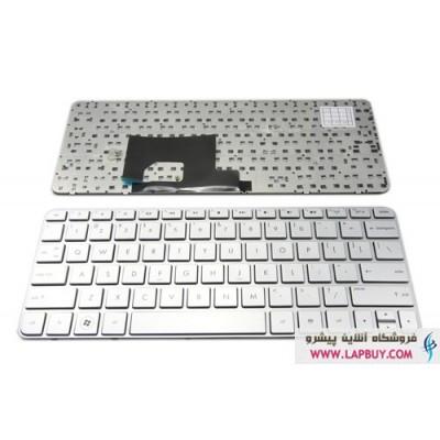 HP MINI 210-2000 کیبورد لپ تاپ اچ پی